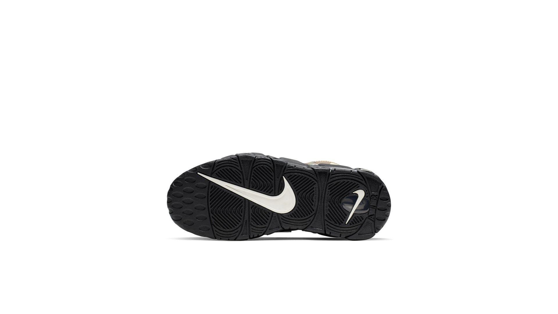 Nike Air More Uptempo 96 Camo (GS) (CJ0930-001)