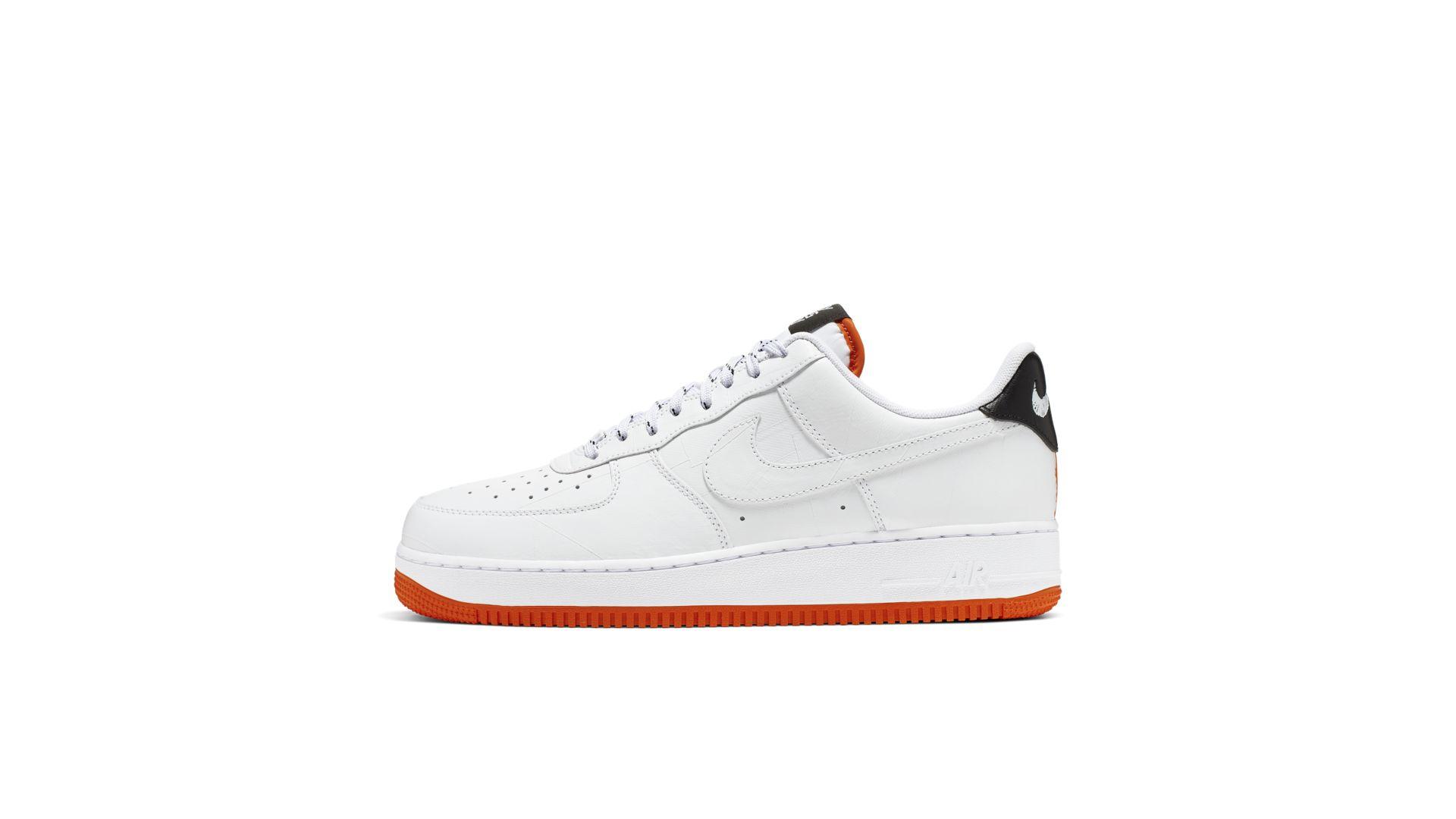 Nike Air Force 1 Low NY vs NY Pack (CJ5848-100)