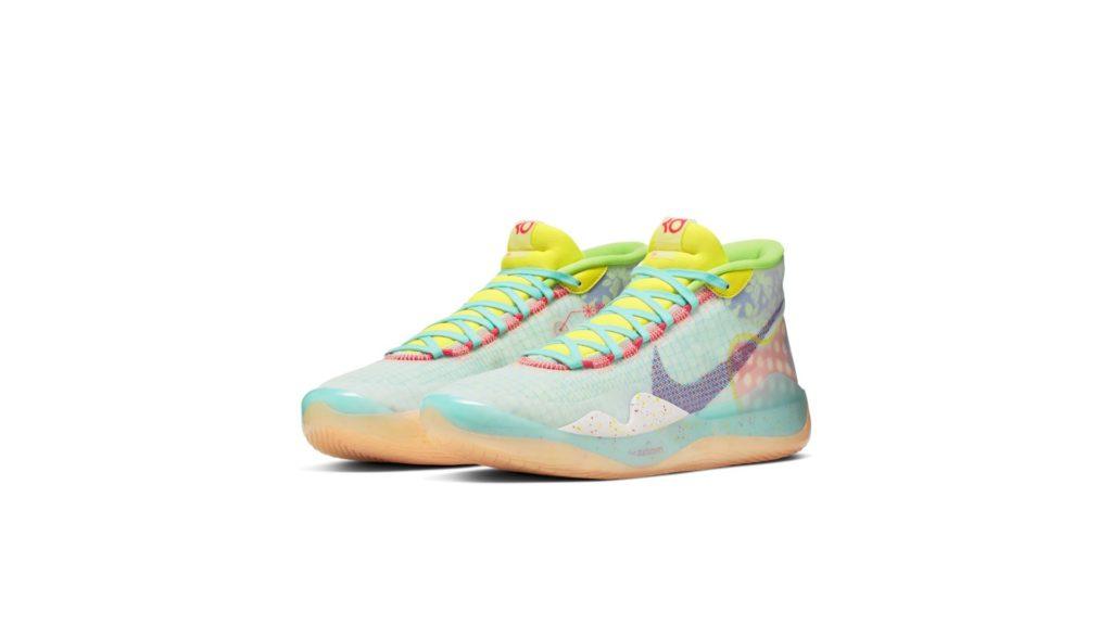 Nike KD 1