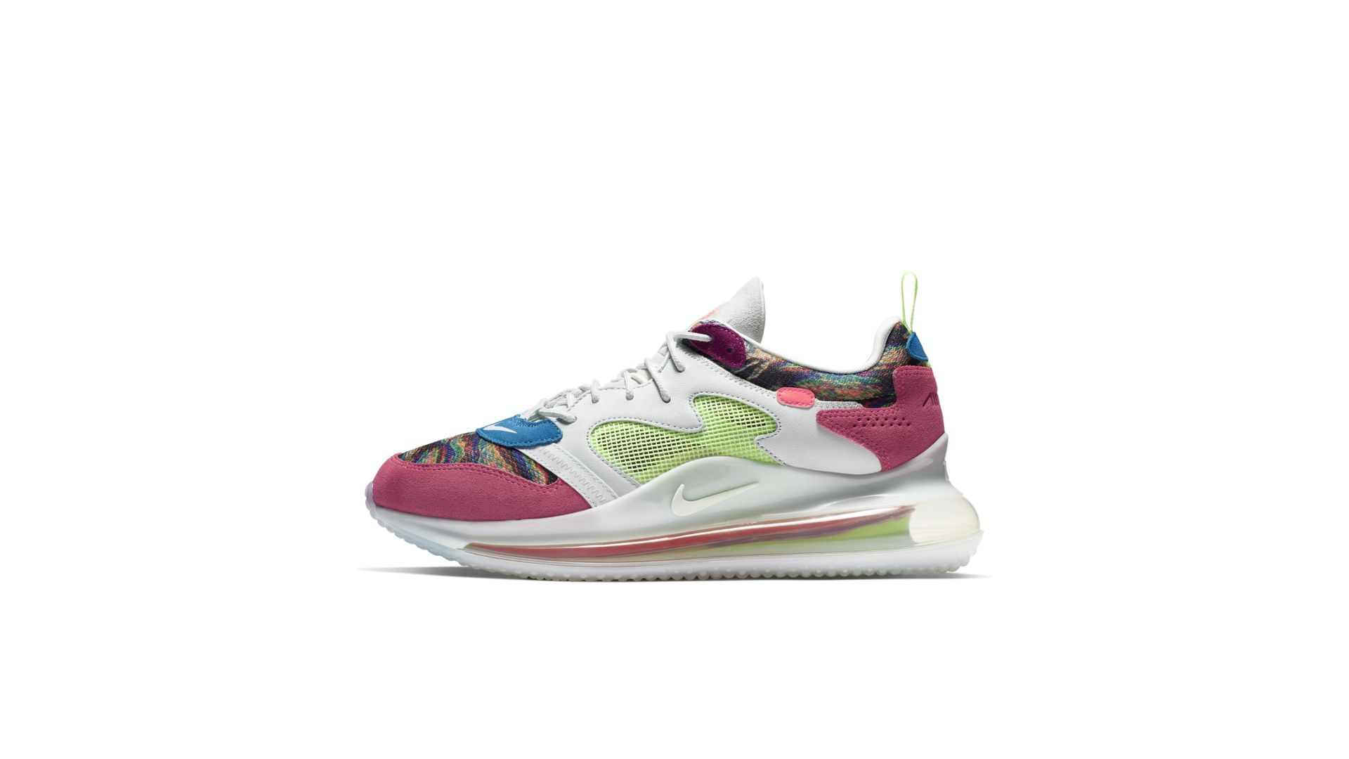 Nike Air Max 720 OBJ Odell Beckham Jr Young King of The Drip (CK2531-900)