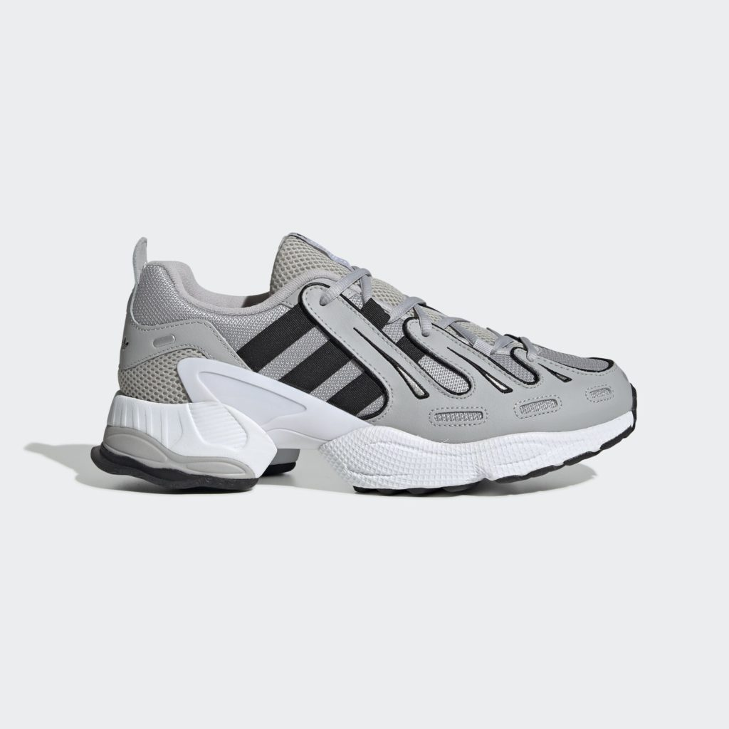 adidas EQT Gazelle Grey Two