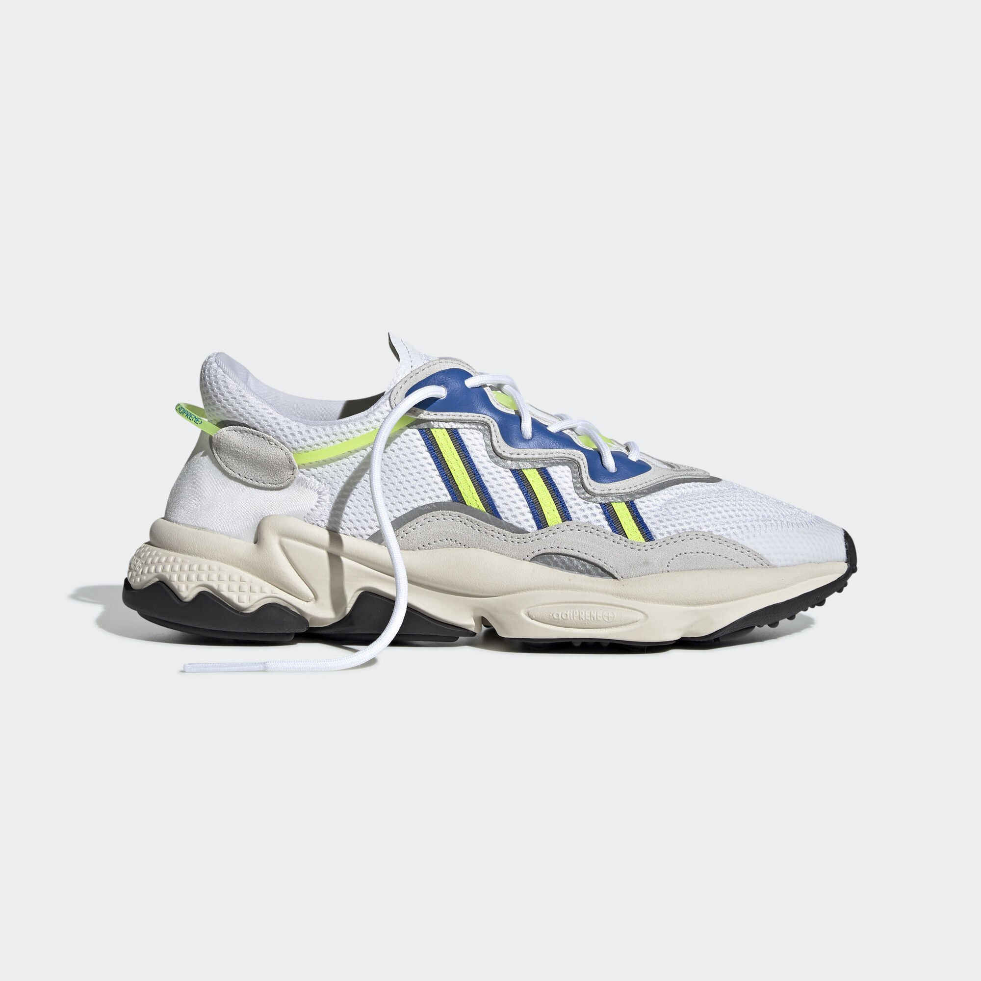 adidas Ozweego Cloud White Solar Yellow (EE7009)
