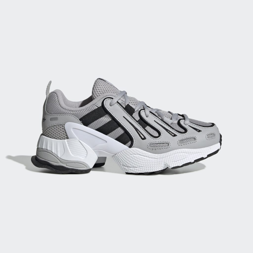 adidas EQT Gazelle Grey Two (GS)