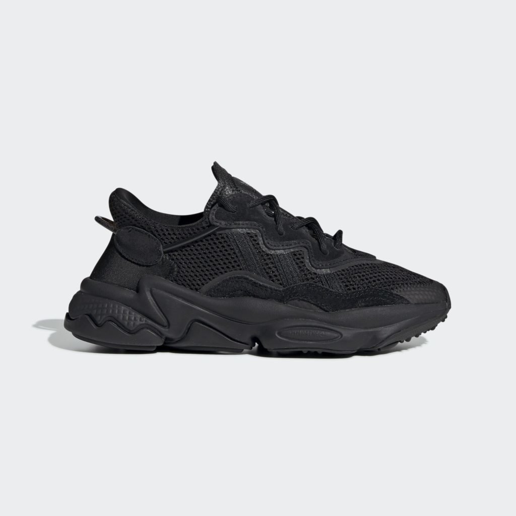 adidas Ozweego Core Black (GS)