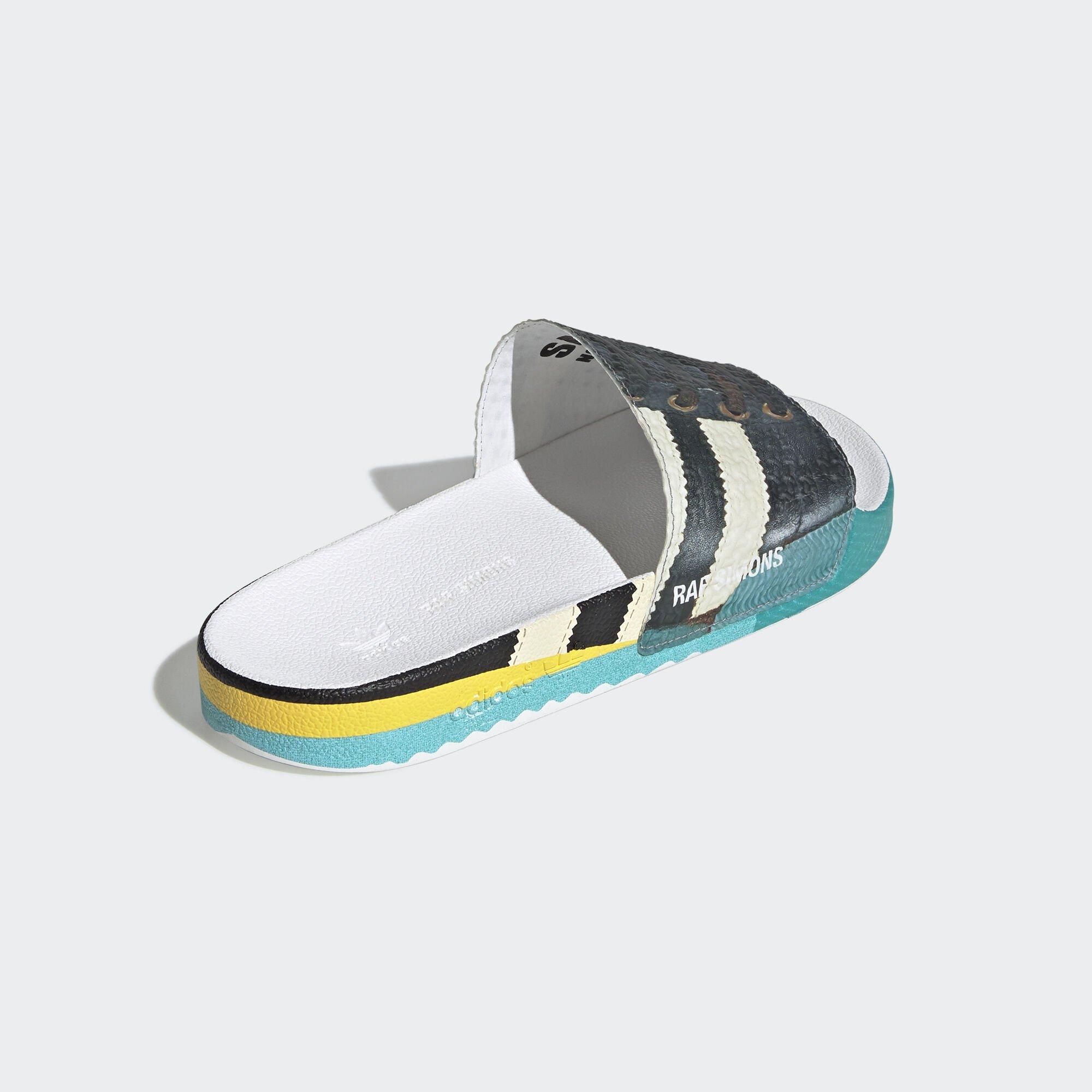 adidas Samba Adilette Raf Simons (EE7959)