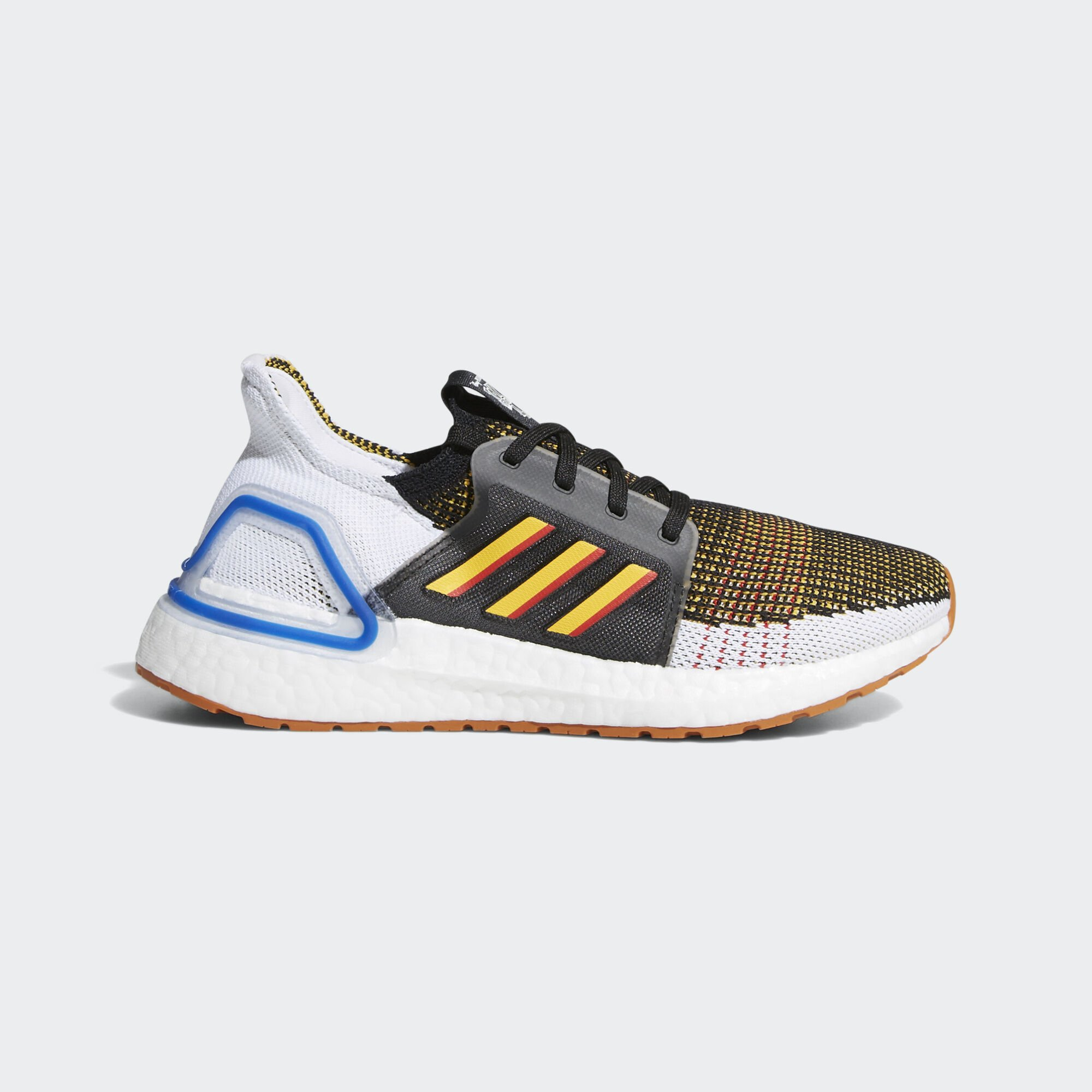 adidas Ultra Boost 2019 Toy Story 4 Woody (Youth) (EF0934)