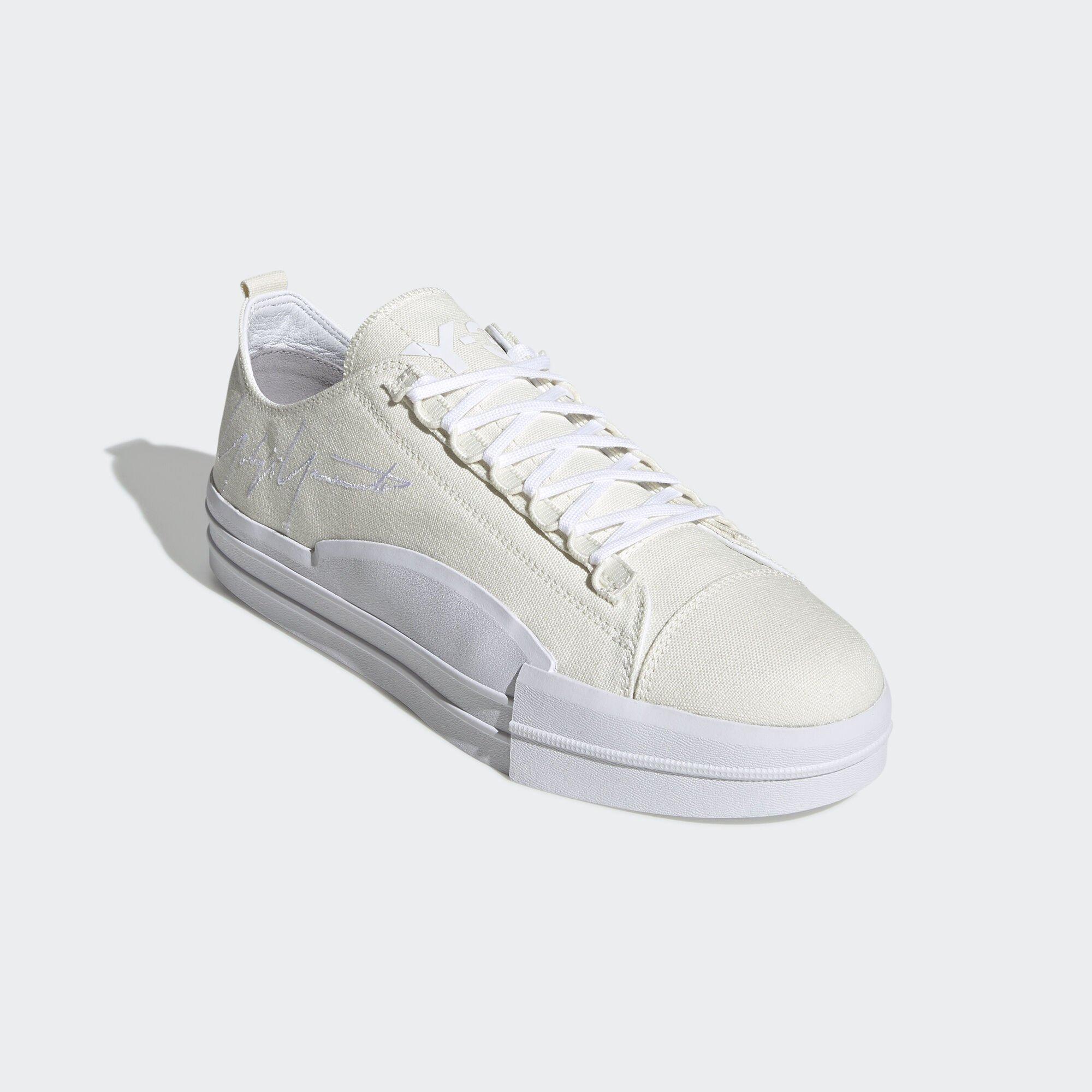 adidas Y-3 Yuben Low White (EF2652)