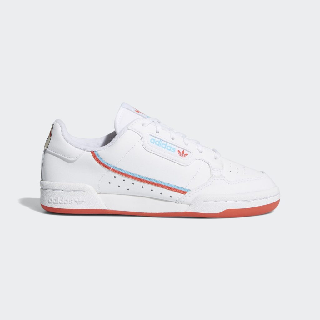 adidas Continental 80 Toy Story 4 Forky (GS)