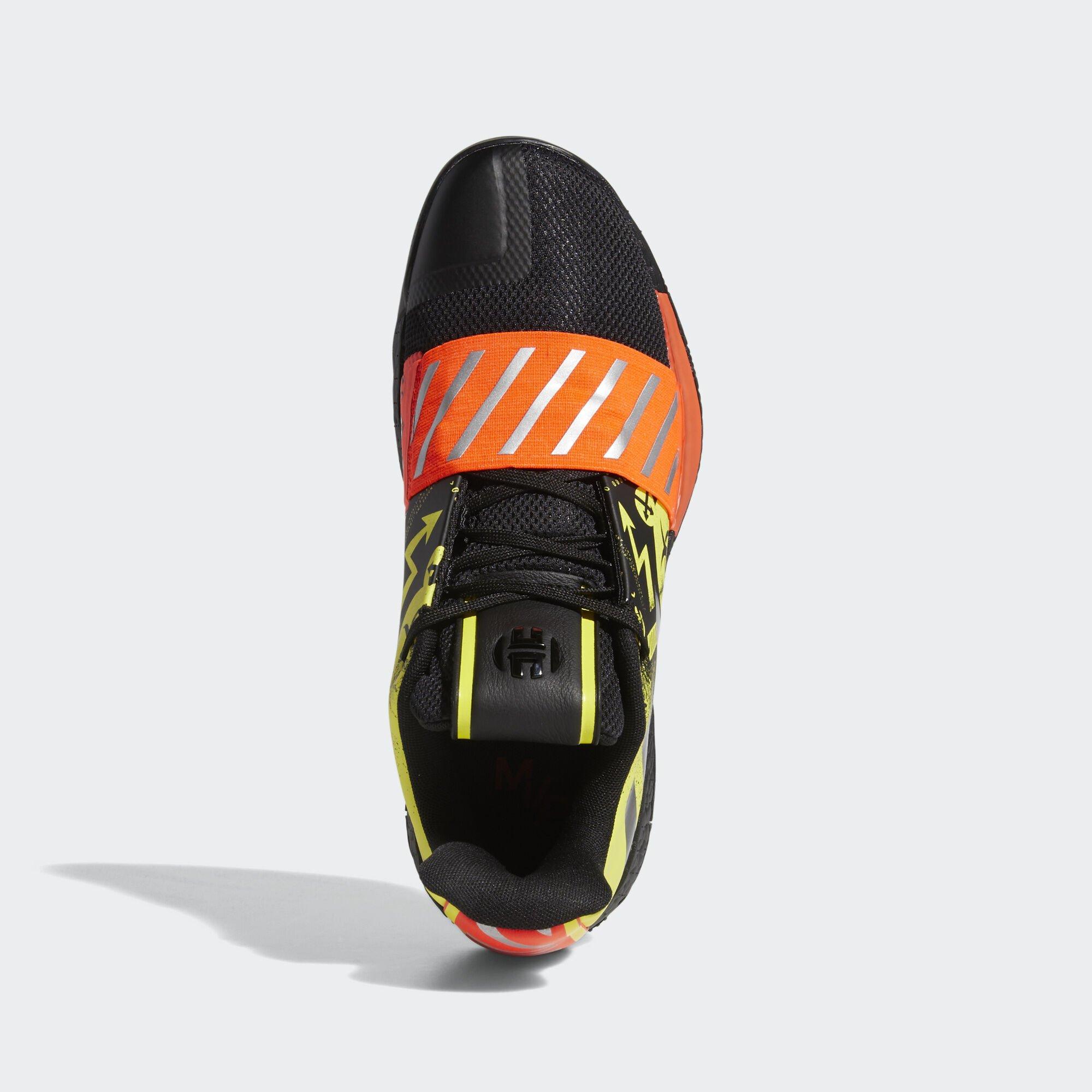 adidas Harden Vol. 3 Radioactive (FV2592)