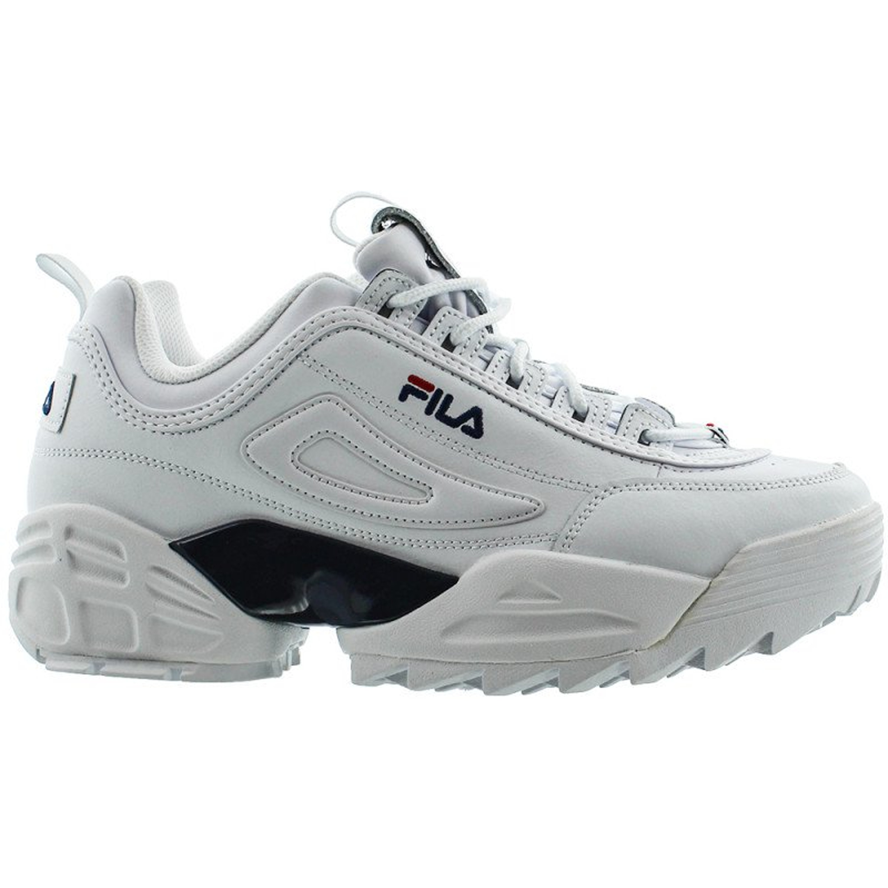 Fila Disruptor 2 Lab White (1FM00705-125)