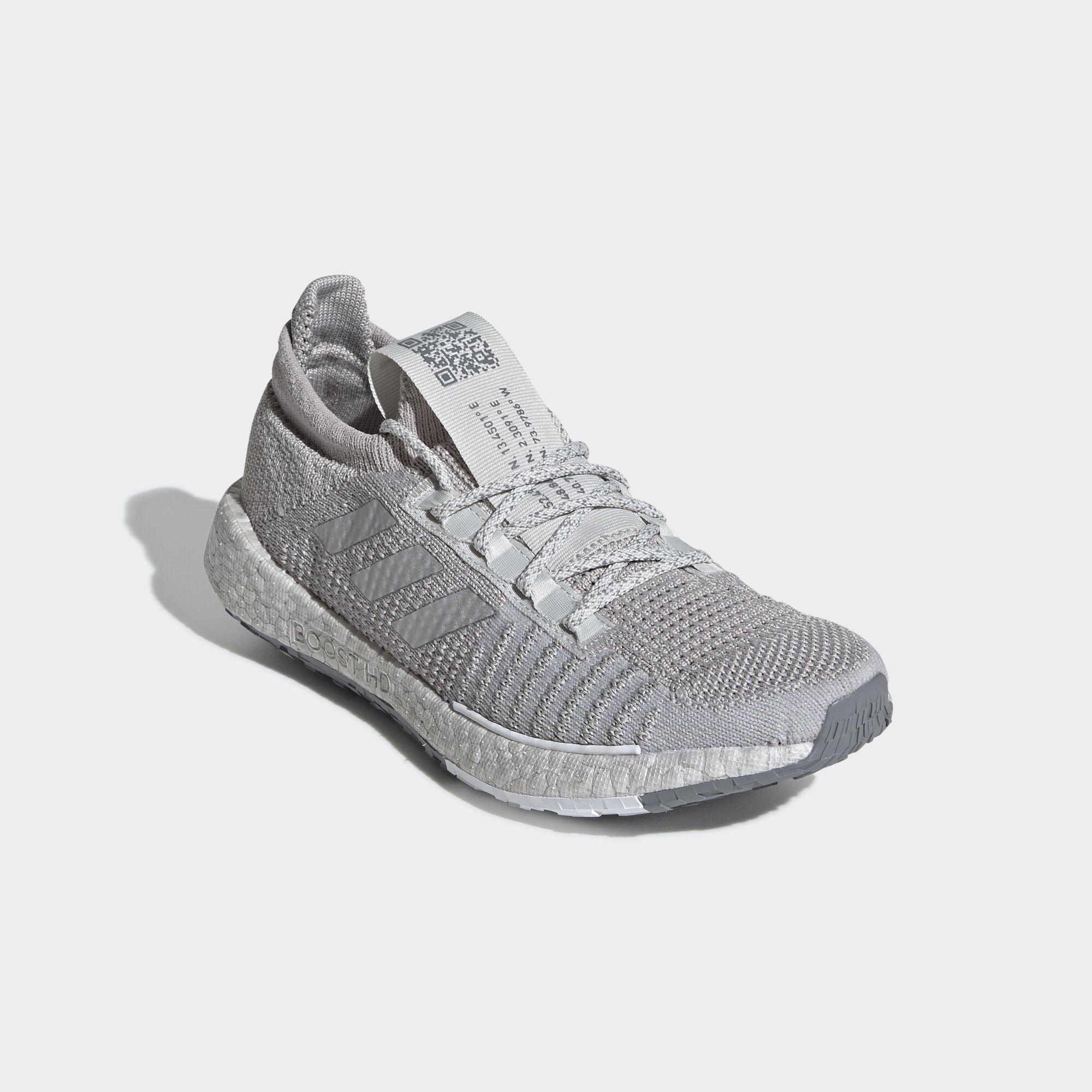 adidas Pulseboost HD Grey One (W) (G26991)