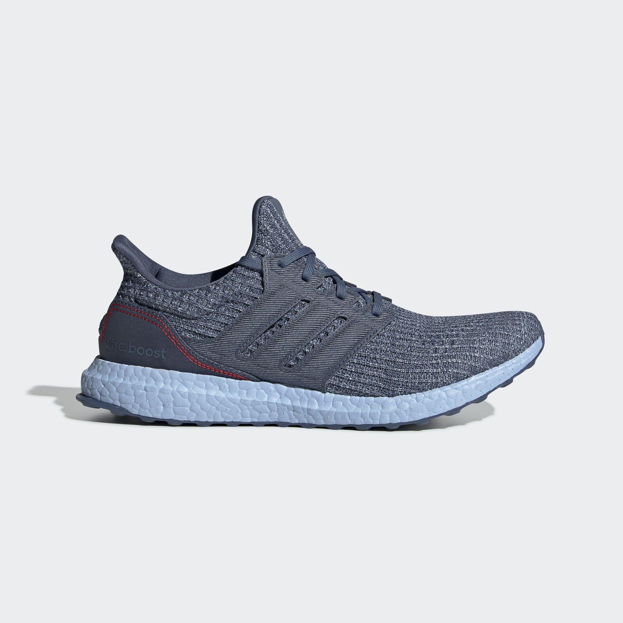 adidas Ultra Boost Tech Ink Glow Blue (G54002)
