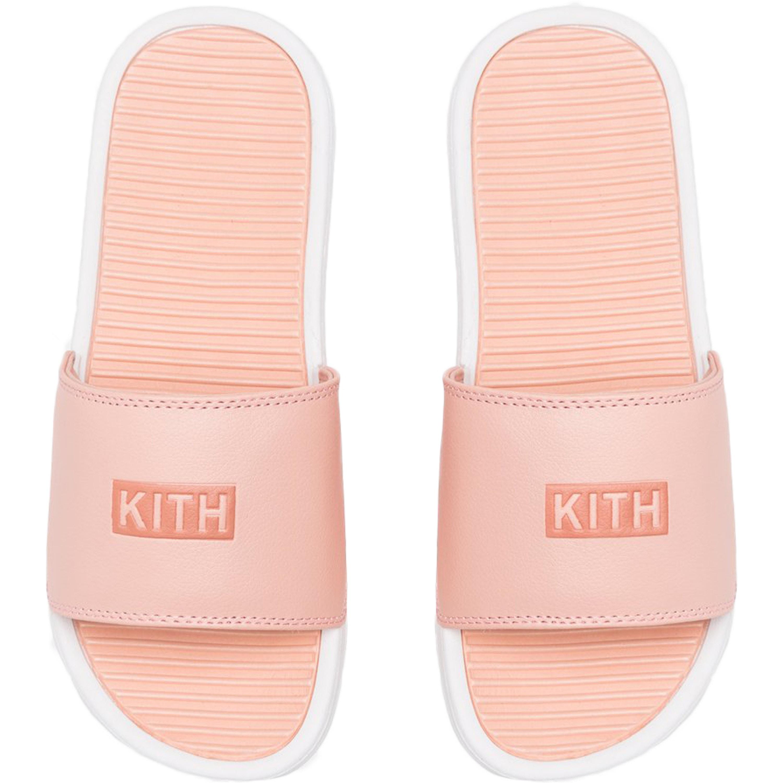 Kith Beach Slide Peach Candy (9288-106)