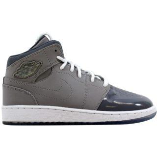 Jordan 1 Retro '95 Medium Grey (GS)