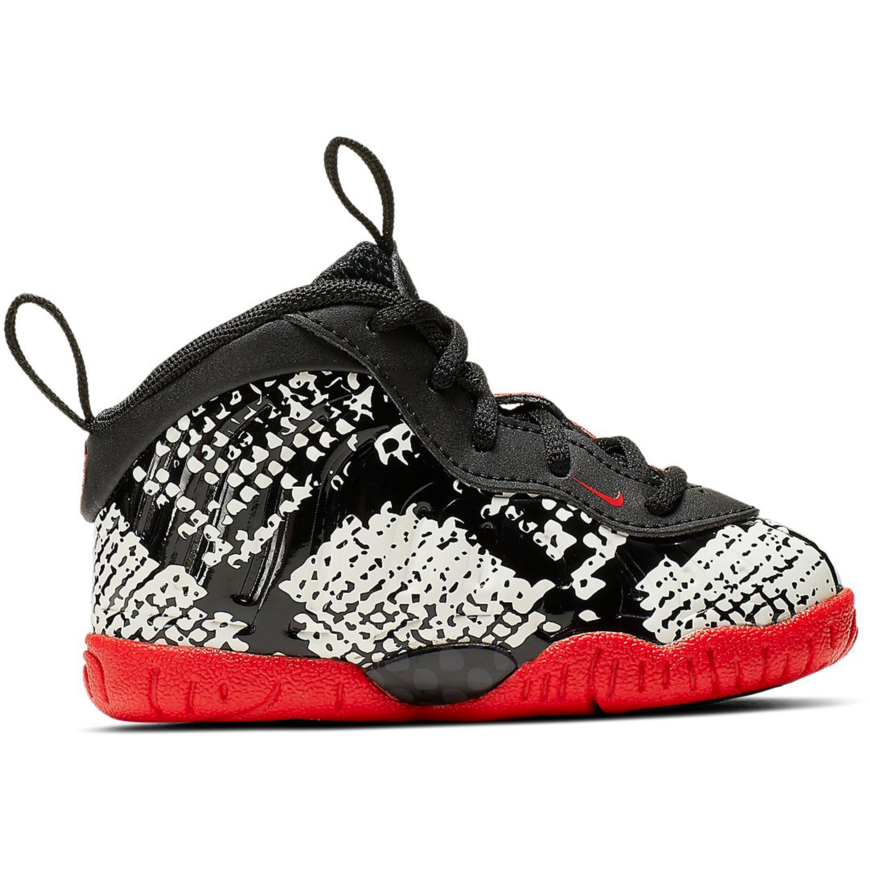 Nike Air Foamposite One Albino Snakeskin (TD) (723947-104)