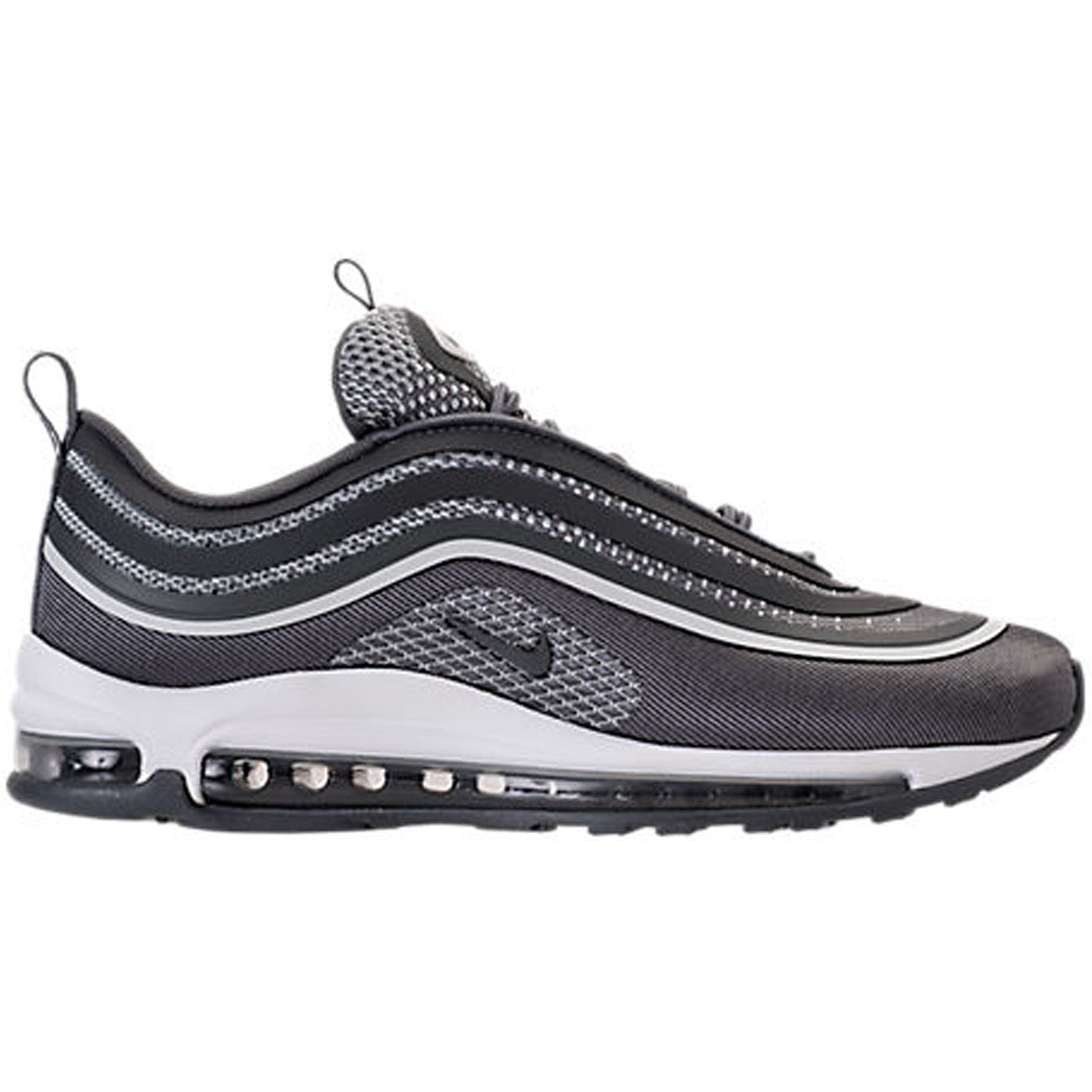 Nike Air Max 97 Ultra 17 BlackPure Platinum Anthracite For Sale