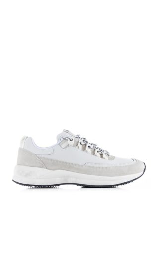 A.P.C. Jay Sneakers White