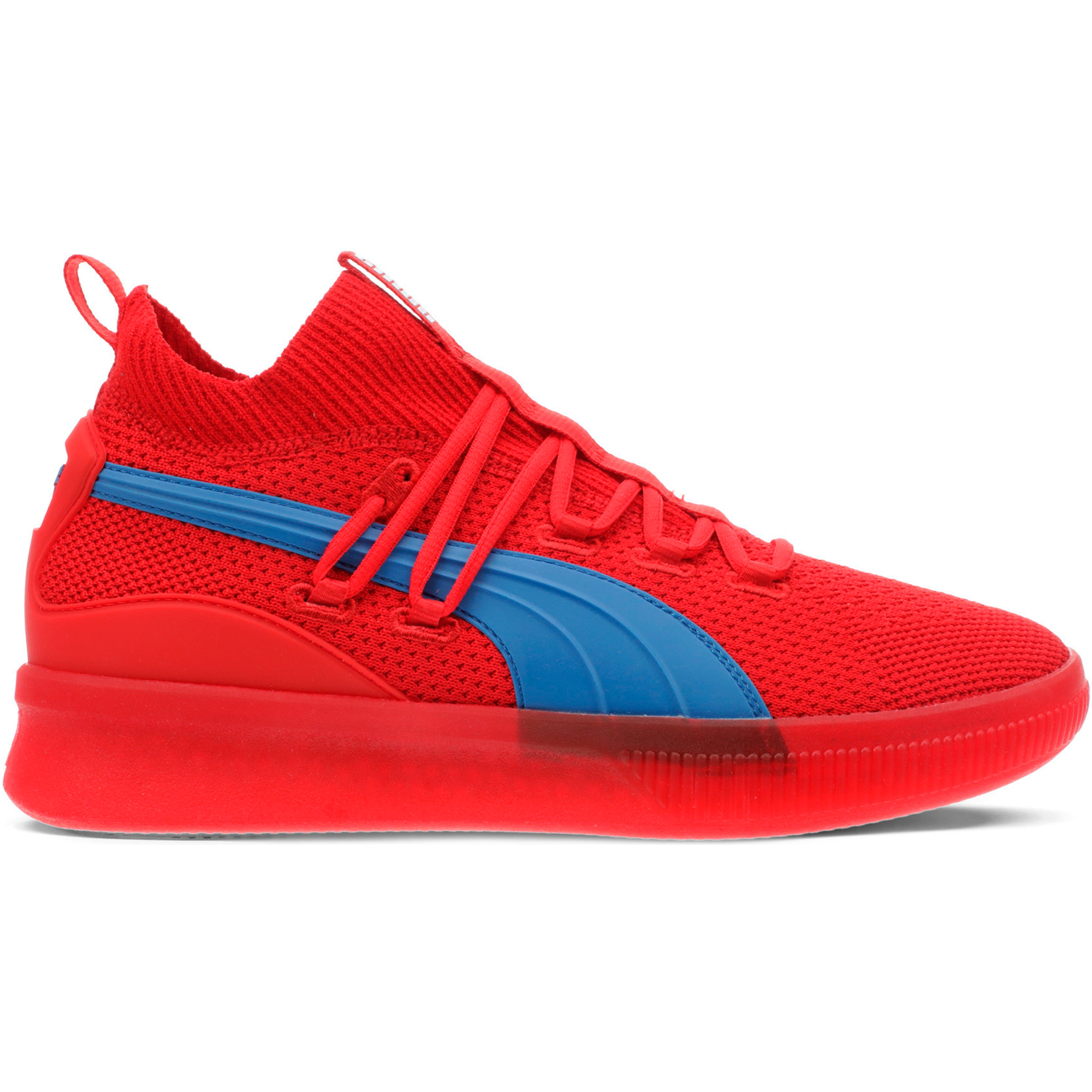 Puma Clyde Court City Pack Los Angeles Clippers (191712-02)