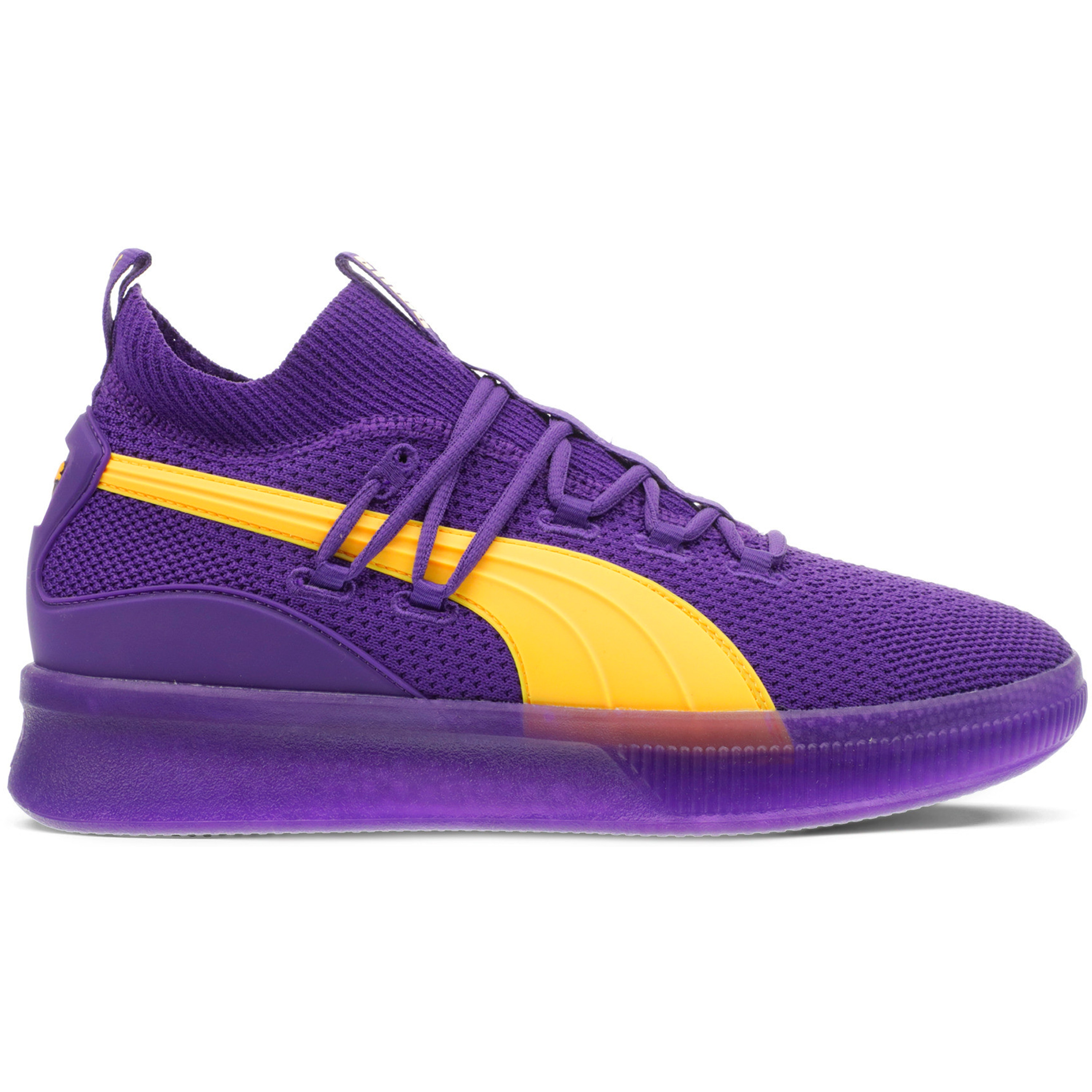 Puma Clyde Court City Pack Los Angeles Lakers (191712-04)