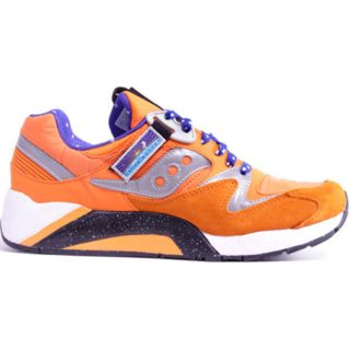 """Saucony Grid 9000 Extra Butter """"ACES"""""""