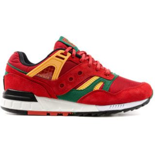 """Saucony Grid SD Packer Shoes Just Blaze """"Casino"""""""