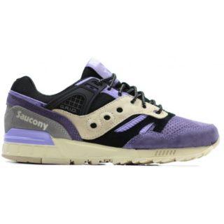 """Saucony Grid SD Sneaker Freaker """"Kushwacker"""""""