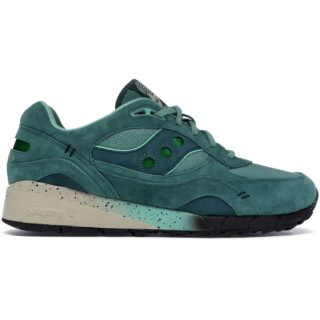 Saucony Shadow 6000 Feature Living Fossil