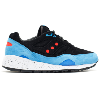 Saucony Shadow 6000 Footpatrol Only In Soho