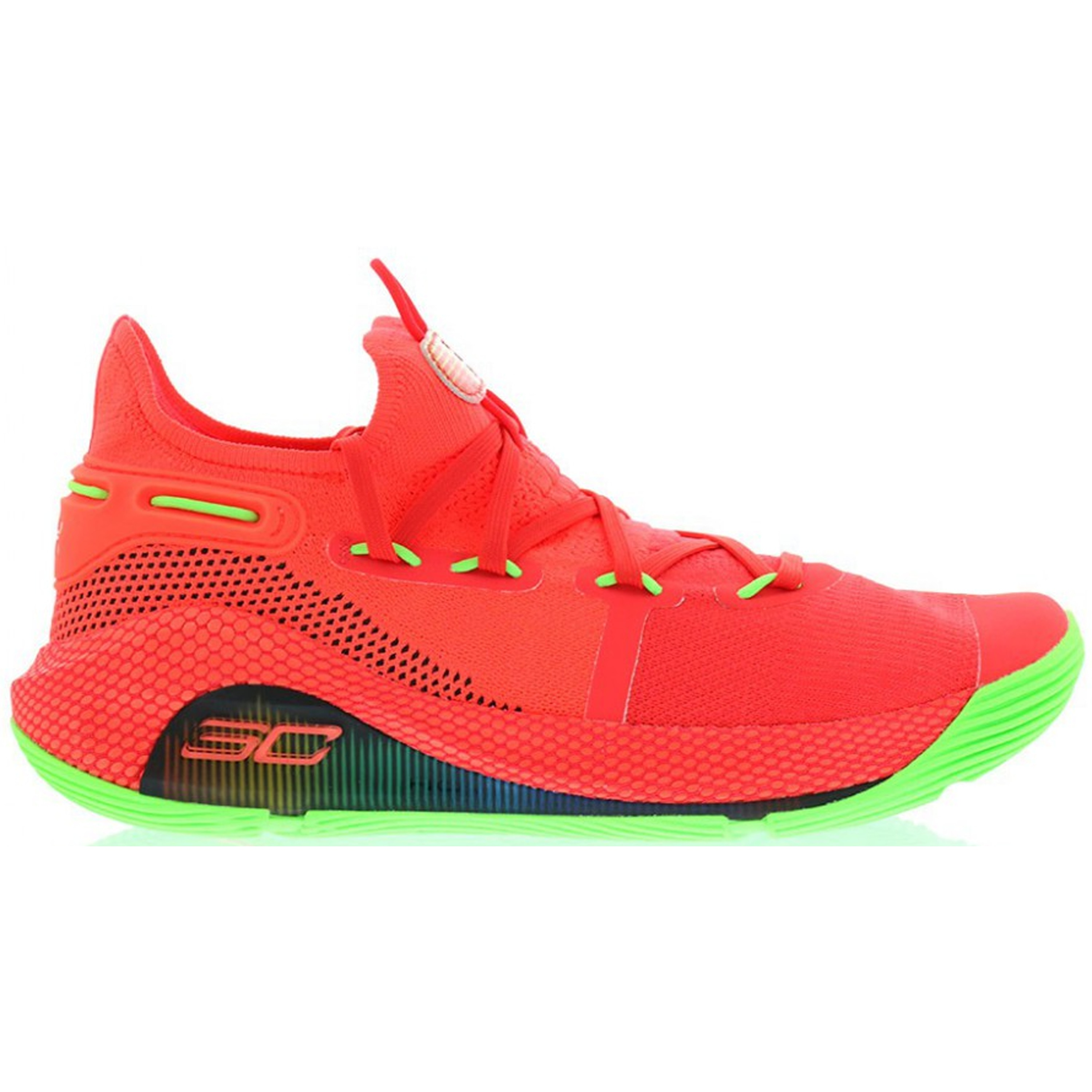 Under Armour Curry 6 Roaracle (3020612-607)