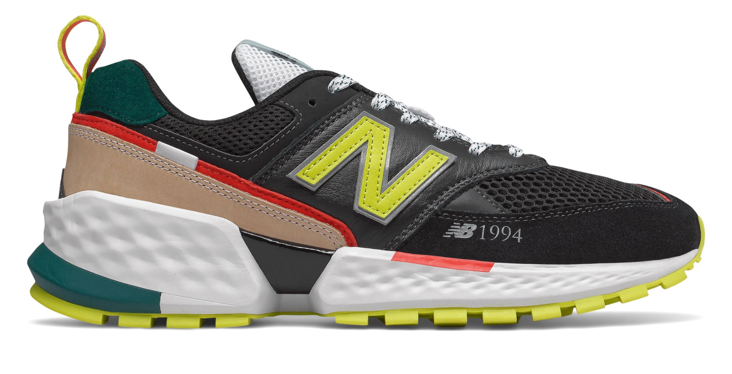 New Balance 574 Sport Outdoor Pack (MS574AAB)