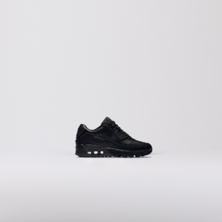 nike-air-max-90-leather-gs-sneakers-junior-zwart_25953
