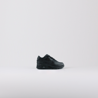 nike-air-max-90-leather-ps-sneakers-kids-zwart_25954