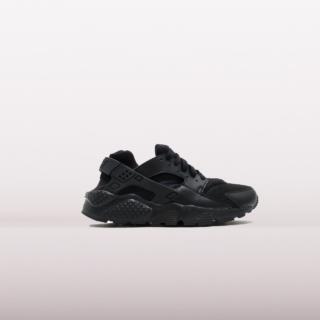 nike-huarache-run-gs-sneakers-junior-zwart_25907