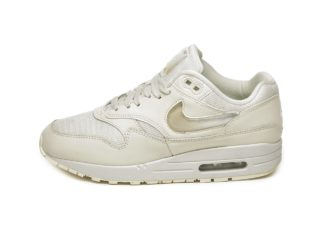 Nike Wmns Air Max 1 *Jelly Puff* (Pale Ivory / Summit White - Guava Ic