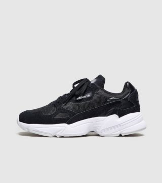 adidas Originals Falcon Dames (zwart)