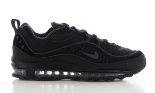 Nike  Air Max 98 Zwart Heren
