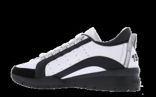 551 Sneaker Pernament Wit