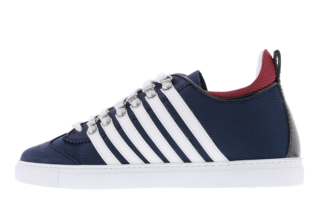 251 Low Sole Sneaker Blauw