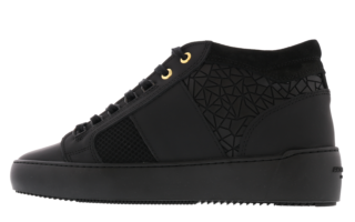 Android Homme Propulsion Mid R Zwart