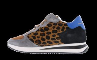 Tropez X Leopard Bruin