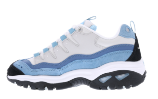 Energy Sneaker Blauw