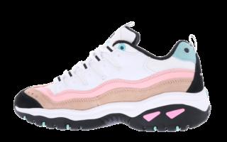 Energy Sneaker Roze