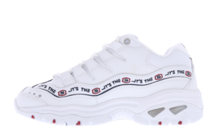 Energy Sneaker Wit