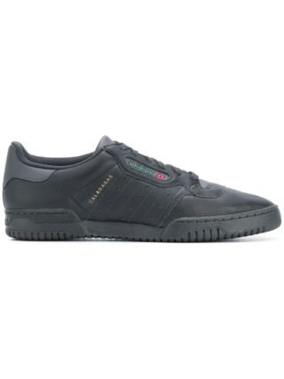 adidas YEEZY adidas X Yeezy Powerphase sneakers - Zwart