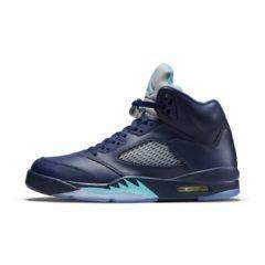 Air Jordan 5 136027-405