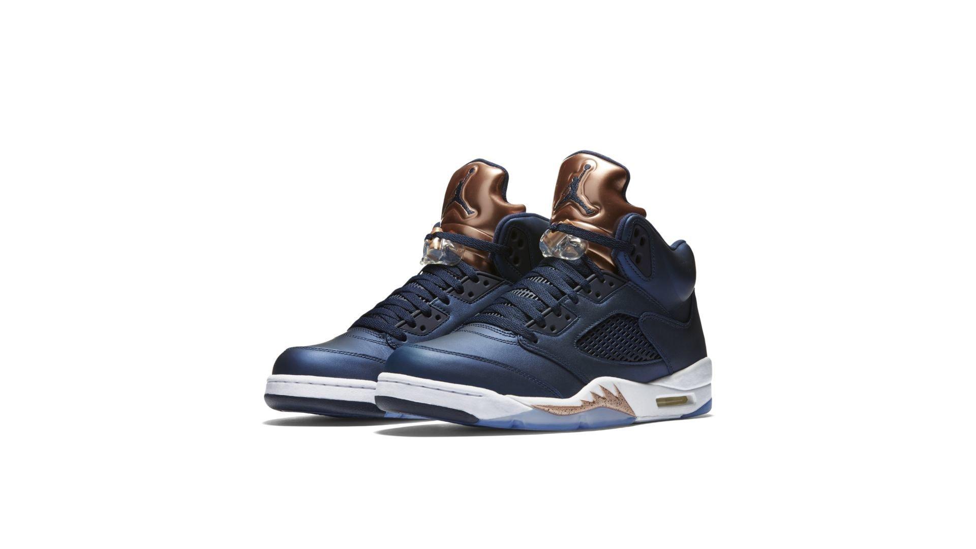 Jordan 5 Retro Bronze (136027-416)