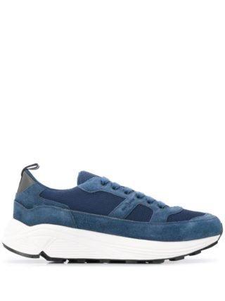 Car Shoe Bumper Running sneakers - Blauw
