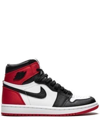 Jordan Air Jordan 1 high-top sneakers - Zwart