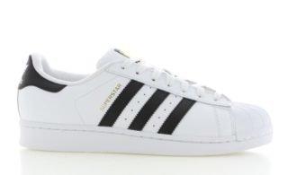 Adidas adidas Superstar Wit/Zwart Heren