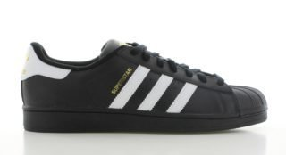 Adidas adidas Superstar Zwart Heren